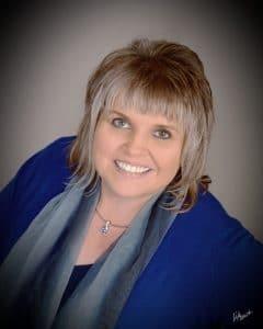 Rev. Christine McFarland
